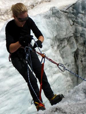 Hochtourenausbildung Bergführer Zermatt