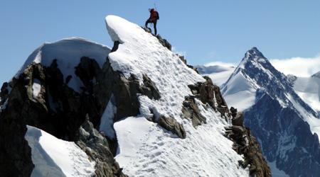 Bergführer - Skilehrer Zermatt Schweiz