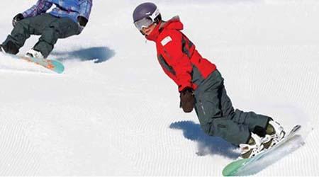Mountain Guide - Ski Instructor Zermatt