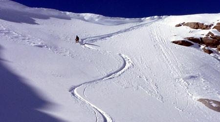 Ski – Skilehrer – Skiführer Zermatt