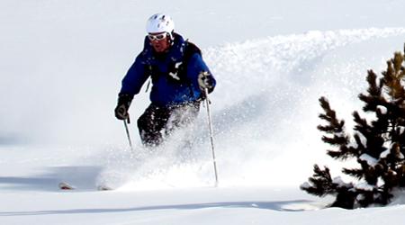 Ski-Skilehrer-Skiführer-Bergführer Zermatt