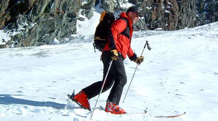 Skiing - Ski Instructor - Mountain Guide - Ski Guide Zermatt