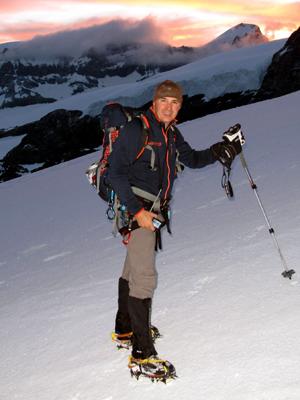 Monte Rosa Easy-Mountain Guide Zermatt