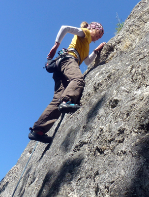 Rock Climbing-Mountain Guide-Climbing Guide Zermatt